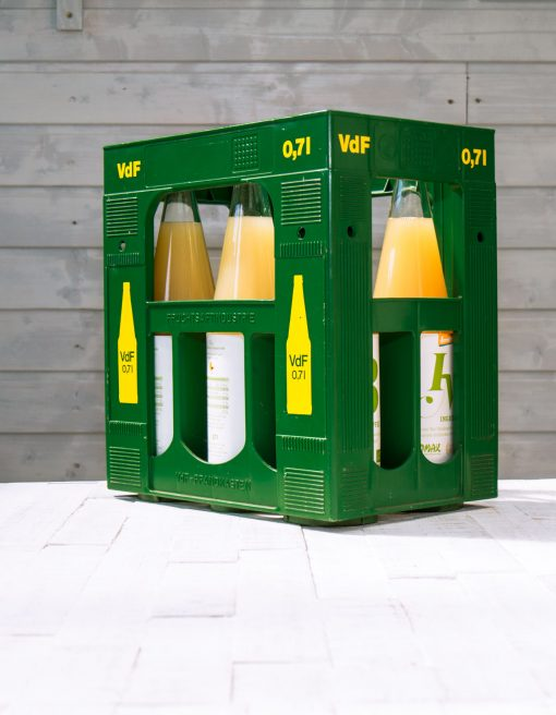 Biomax Kiste