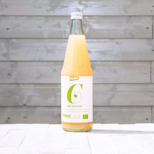 Biomax Flasche Cox Orange