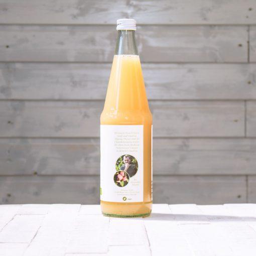 Biomax Flasche Herkunft