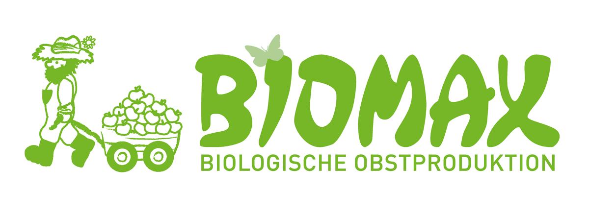 Webshop Biomax